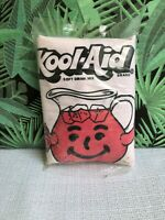 Vintage 1990 Kool-Aid Inflatable Beach Ball New In Package