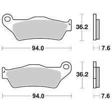PASTIGLIA FRENO ANT. WRP WG-7271-F4 13/14 HUSABERG FE 4T 350 50.650286