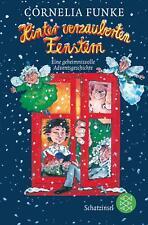 Hinter verzauberten Fenstern von Cornelia Funke (2009, Taschenbuch)