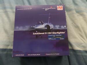 """Hobby Master 1/72 HA1041 Lockheed F-104C """"Hellooo Dolly"""" STARFIGHTER"""