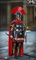 HH model & HaoYu TOYS HH18002 ROME Imperial Army Centurion 1/6 Figure