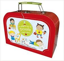 La valigetta per la scuola. Leggi e gioca con gadget - Ed. EMME