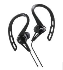 JVC HA-ECX20-B(black) SPORT CLIP  INNER EAR HEADPHONES.