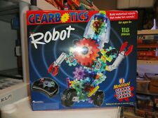 Learning Resources Gearbotics Robot Motorized Set  9188