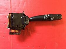 TOYOTA COROLLA TACOMA INTERMITTENT WIPER SWITCH USED OEM