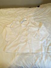 Chef Trends chef coat (men's) Size 42 Nwt Bc