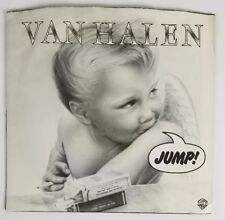 "Van Halen  Jump / House Of Pain, Warner Bros. 7-29384, 1983, Rock 7"" 45 Vinyl"