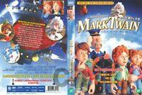 The Adventures of Mark Twain (1986) - Will Vinton   DVD NEW