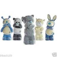 Me to You Tatty Teddy and My Blue Nose Friends Single Character Figure Gift