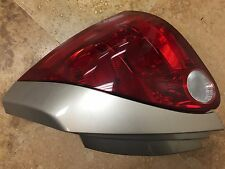 2006 NISSAN MAXIMA USED RIGHT HAND TAIL LIGHT OEM
