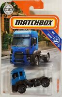 Matchbox - 2018 MBX Service 11/20 '13 Ford Cargo 37/125 (BBFHH71)