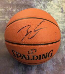 GFA Miami Heat Legend DWAYNE WADE Signed Autograph Basketball COA