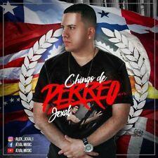 Chingo de Perreo Mixtape (Demo)