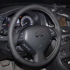 Steering Wheel Cover For Infiniti QX50 G25 G35 G37 EX25 EX35 EX37 2008-2013