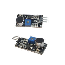 2pcs Digital Sound Sensor Level Detector Module Shield for Arduino etc FREE SHIP