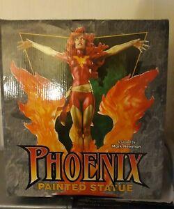 X-MEN DARK PHOENIX Full Size Statue BOWEN DESIGNS