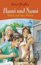 Glück auf vier Pfoten / Hanni und Nanni Sonderband Bd.3 von Enid Blyton (2011, …