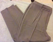 Donna Taglia 28 MOKA SLIMMA Pantaloni, ma più simile a 24