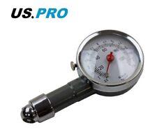 Medición De Aire Profesional Neumático Manómetro 8815 PSI/Bar