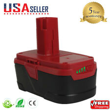 New For Craftsman C3 19.2V XCP High Capacity Li-Ion Battery 4Ah PP2030 35702 US