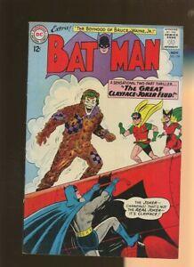 Batman 159 GD/VG 3.0 * 1 Book Lot * Robin! Bat-Girl! Batwoman! Joker! Clayface!