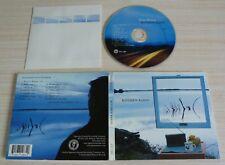 CD ALBUM DIGIPACK KITCHEN RADIO PETER MULVEY 12 TITRES 2004