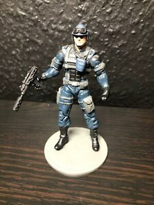 SHIELD Soldier v3 - Marvel Universe Infinite - 1/18  10cm
