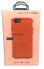 Genuine Element Case Aura QRC Impact Tough Slim Case For Apple iPhone 6 & 6S