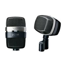 Akg microfono grancassa D12 VR