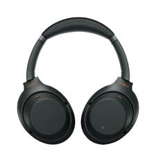 Sony WH-1000XM3 Über dem Kopf Kabellos Kopfhörer - Schwarz
