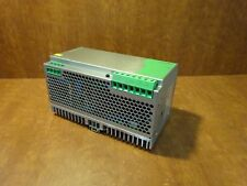 Phoenix Contact QUINT 24VDC/40A power supply 2938646