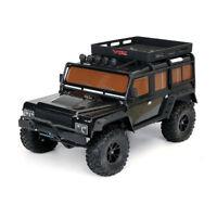 VRX Racing 1/10 BF-4J Jeep Crawler RC 4x4 Rock Monster Truck RTR 4WD RH1047