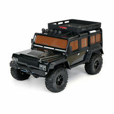VRX Racing 1/10 BF-4J Jeep Crawler RC Off-Road Truck RTR Car RH1047 4x4 Rock