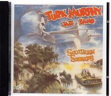 Turk Murphy Jazz Band - Southern Stomps (brand new CD 2003)