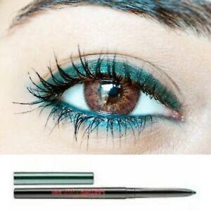 Maybelline Green Eyeliner Waterproof Kohl Lasting Drama Gel Crushed Emerald 24hr