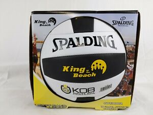 Spalding King of the Beach/USA Beach Official Tour Volleyball - KOB