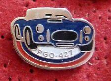 BEAU PIN'S VOITURE AC COBRA PGO 427