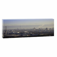 Bilder Leinwand Keilrahmenbild Modern Design  Deko XXL 150 cm* 50 cm Berlin 424