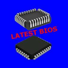 BIOS CHIP SHUTTLE SN21G5, SN95G5 V3.0