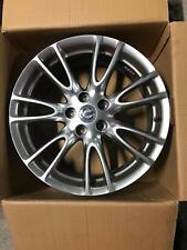 Nissan skyline Stock Rims 18inch Pick Up Only