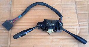 Mitsubishi L200 4WD 1991 model steering column turn signal headlight switch