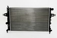 Wasserkühler Kühler OPEL ASTRA G CC (F48_ F08_) 1.6 16V