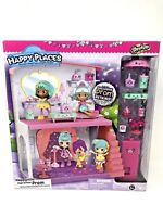 Shopkins Happy Places Happyville High School Prom With Exclusive Prom Petkins!