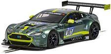"*** TOP Tuning ***  Carrera Digital 132 - Aston Martin Vantage GT3  ""007""  C4036"