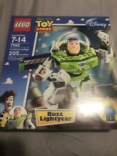 Lego 7592 Toy Story Construct-a-Buzz Lightyear Alien Limited Edition Rare New