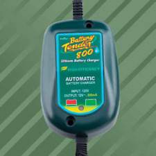 Battery Tender Weatherproof 800mA Lithium Battery Charger
