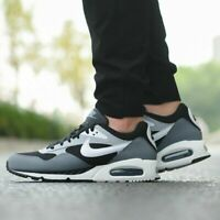 Nike Air Max Correlate Black White Grey 511416-011 Running Shoes Mens Multi Size