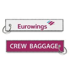 Eurowings-Crew Baggage Keyring