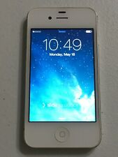 Apple iPhone 4s - 16GB - White (Sprint) A1387 (CDMA +GSM) | Unlocked | 1 Owner