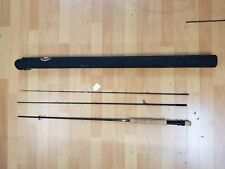 Penn INTERNATIONAL 990-3SPT 9' #9 3 piece GRAPHITE Fly Rod with Factory Rod Tube